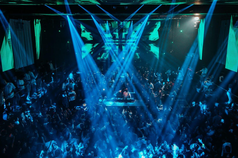 Dance Club - Night Club - Amusement - Rembrandplein